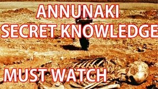 MUST WATCH - Annunaki and Ancient Hidden Technology ( Nikola Tesla)  - This will blow your mind